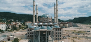 Nevşehir Külliyesi geçmişi günümüzle buluşturuyor