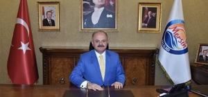 Mersin Valisi Çakacak Eskişehir'e atandı