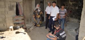 Şırnak'ta 77 bin 880 kişiye 43 milyon 83 bin TL yardım