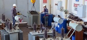 Dicle Elektrik bölgenin en büyük geri kazanım atölyesini kuruyor