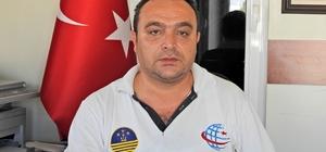 Çeşme'de 414 tekne Türk Bayrağı'na geçti