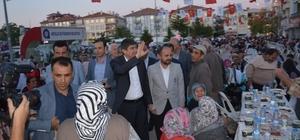 üyükşehir'den Korkuteli alt yapısına 3 yılda 75 milyonluk yatırım