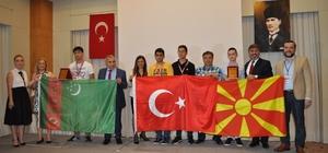 Bilgisayar olimpiyatlarında Makedonya birinci oldu