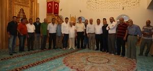Hacı Ali Camisi ibadete açıldı