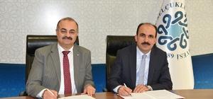 Selçuklu Belediyesi ve İTÜ'den KKTC birlikteliği
