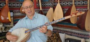 Kars, Ardahan ve Iğdır'ın kapsamlı ilk türkü ve kültür sitesi kuruldu