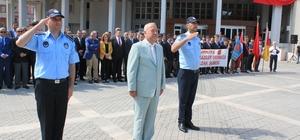 Zonguldak'ın düşman işgalinden kurtuluşunun 96. yılı
