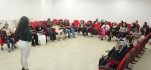 Van'da 'Yenidoğan İşitme Tarama Programı' eğitimi