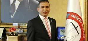 Baro Başkanı Ali Er'den idam açıklaması
