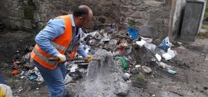 Anlayan'dan 'çevre temizliği' uyarısı