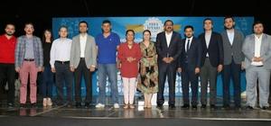 Antalya'da AK gençlikten vefa iftarı