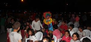 Muradiye Belediyesinden iftara davet