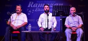 15 Temmuz şehitleri Kepez'de anıldı