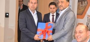 Mustafa Şükrü Nazlı: Gıda Tarım ve Hayvancılık Bakanlığı Kütahya'ya özel bir önem veriyor