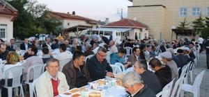 Pazaryeri'nde Ramazan dolu dolu geçiyor