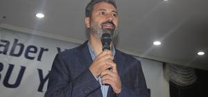 AK Parti'den 'vefa' iftarı