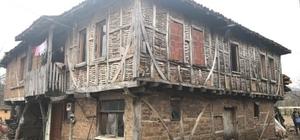 Kocaeli köylerinde ''Yöresel Köy Evi'' hamlesi