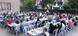 İzmit Belediyesi aileleri bir araya getirdi