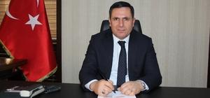 GTB Başkanı Tiryakioğlu, Ramazan Bayramını kutladı