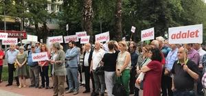 CHP Sakarya'dan 'Adalet Yürüyüşüne' destek açıklaması