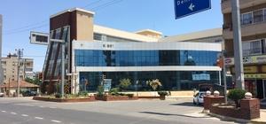 """Başkan Kılınç: """"Köşk yeni hizmet binasına kavuşuyor"""""""