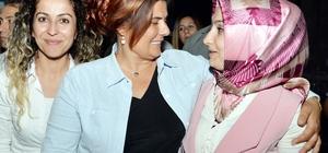 Başkan Çerçioğlu personeli ile iftarda buluştu