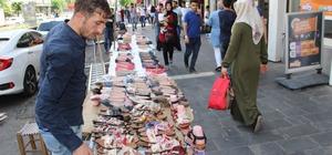 Diyarbakır'da çarşı pazar hareketlendi