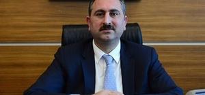 AK Parti Genel Sekreteri Abdulhamit Gül'ün bayram tebriği