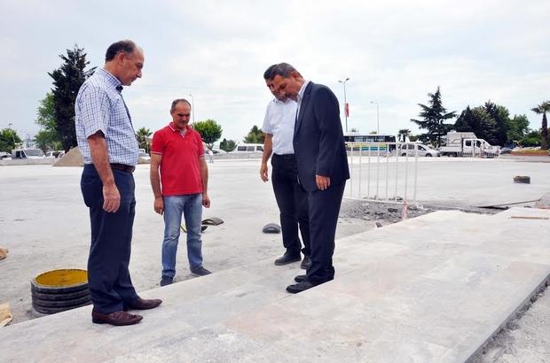 Kdz. Ereğli Belediyesi, 60 bin ton asfalt dökecek