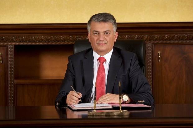 Vali Yazıcı'dan Ramazan Bayramı mesajı