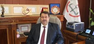 Ağrı Milli Eğitim Müdürü Turan'ın Ramazan Bayramı Mesajı