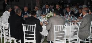 MÜSİAD hasta ve hasta yakınlarına iftar daveti verdi