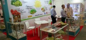 Ege'nin organik ürünleri Amerika pazarında tanıtılacak
