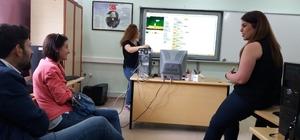 (Sabaha.. Bilişim Teknolojileri öğretmenleri kıvılcım hareketi başlattılar