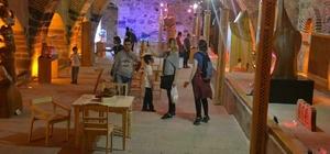 Müzeler bayramın ikinci gününden itibaren açık olacak