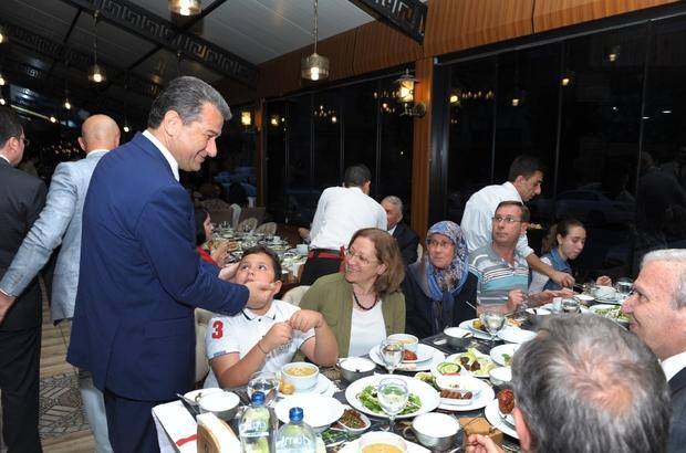"""Vali Çelik: """"Şehit ve gazilerimize minnet borçluyuz"""""""