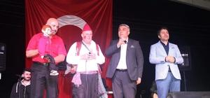 Hisarcık'ta Ramazan etkinlikleri