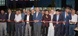 Şifa ve Mimarsinan Mahallesi'nin Sosyal Yaşam Merkezi hizmete açıldı
