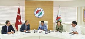 Kepez'de 61 bin konuta doğalgaz