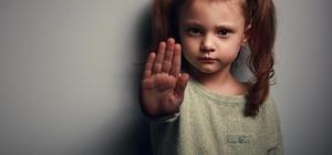 Çocuk istismarına dikkat