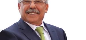 Uçhisar Belediye Başkanı Karaaslan, Ramazan Bayramını tebrik etti