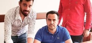 Payasspor 5 futbolcuyla sözleşme imzaladı