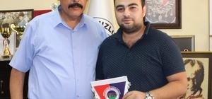 Karpuzlu Belediyespor'da başkan Mustafa Ünaldı oldu