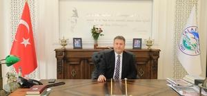 Başkan Palancıoğlu'ndan Ramazan Bayramı Kutlama Mesajı
