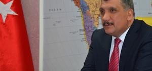 Gürkan Malatyalıların Bayramını kutladı