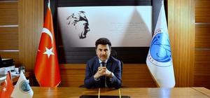 Rektör Karacoşkun'nun bayram mesajı