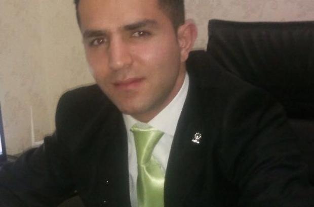 Mehmet Güneş, Gençlik ve Spor Konfederasyonu Diyarbakır İl Başkanı oldu