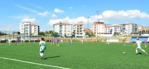 Yeşilyurt Kiraz ve Spor Festivali Futbol Müsabakalarında ilk hafta geride kaldı