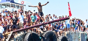 Milas'ta Kabotaj Bayramı etkinlikleri belli oldu