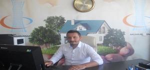 İş Adamı Adnan Akcan'dan Ramazan Bayramı mesajı